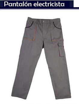 Pantalones Antiflama